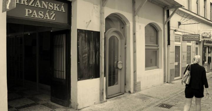 Zrození Café Kamzík (2014–současnost)